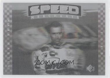 1995 SP - Speed Merchants #SM6 - Mark Martin