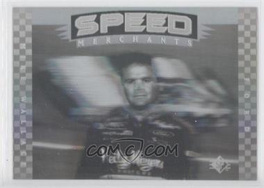 1995 SP [???] #SM14 - Mike Wallace
