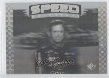 1995 SP [???] #SM2 - Rusty Wallace