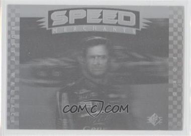 1995 SP [???] #SM2 - Rusty Wallace