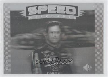 1995 SP Speed Merchants #SM2 - Rusty Wallace