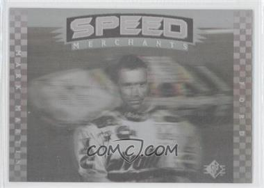 1995 SP Speed Merchants #SM6 - Mark Martin