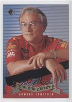 Howard Comstock