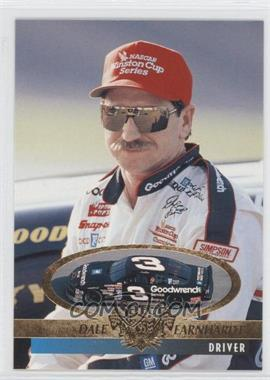 1995 Select #151 - Dale Earnhardt