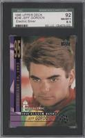 Jeff Gordon [SGC 92]