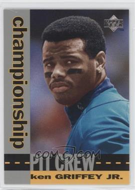 1995 Upper Deck #136 - Ken Griffey Jr.