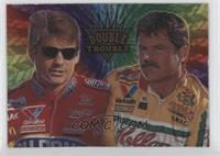 Jeff Gordon, Terry Labonte