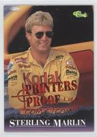 Sterling Marlin /498