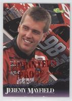 Jeremy Mayfield /498
