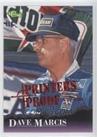 Dave Marcis /498