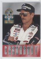Dale Earnhardt, Jeff Gordon /1499
