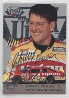 Johnny Benson Jr.