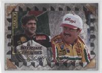 The Labonte Brothers