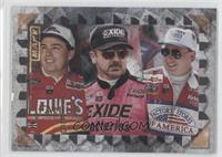 The Bodine Brothers