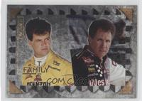 The Waltrip Brothers