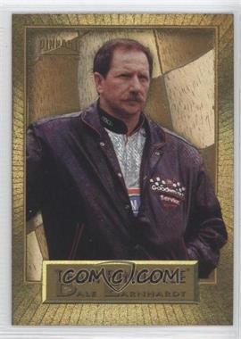 1996 Pinnacle - Team Pinnacle #11 - Dale Earnhardt, Richard Childress