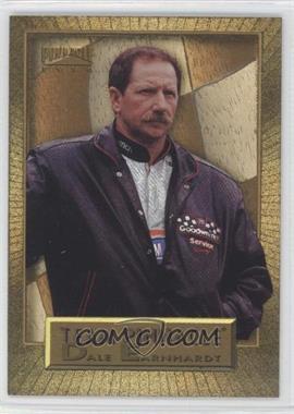 1996 Pinnacle Zenith Team Pinnacle #11 - Dale Earnhardt, Richard Childress