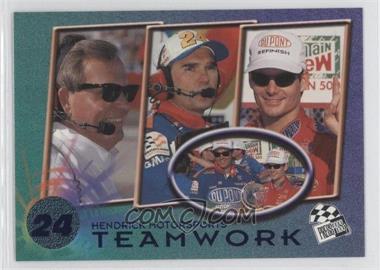 1996 Press Pass [???] #78 - Jeff Gordon