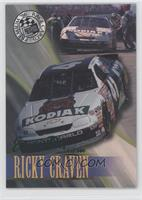 Ricky Craven's Car /380