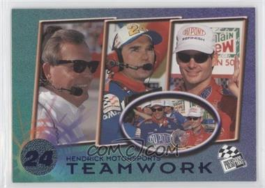 1996 Press Pass Torquers #78 - Jeff Gordon