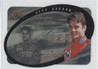 Jeff Gordon (Sample)