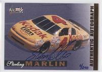 Sterling Marlin /240