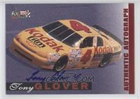 Tony Glover