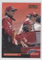 Joe Montana, Chip Ganassi