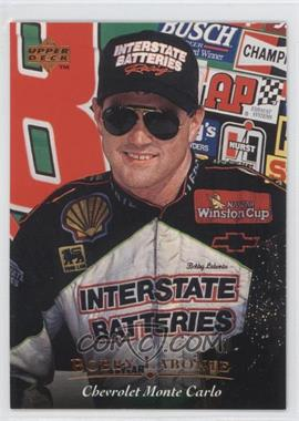 1996 Upper Deck - [Base] #16 - Bobby Labonte