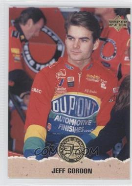 1996 Upper Deck - [Base] #73 - Jeff Gordon