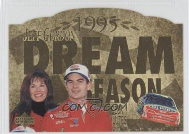 1996 Upper Deck - [Base] #C1 - Jeff Gordon