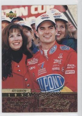 1996 Upper Deck [???] #150 - Jeff Gordon
