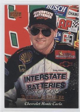 1996 Upper Deck [???] #16 - Bobby Labonte