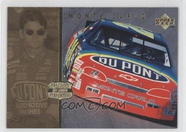 1996 Upper Deck [???] #98 - Jeff Gordon