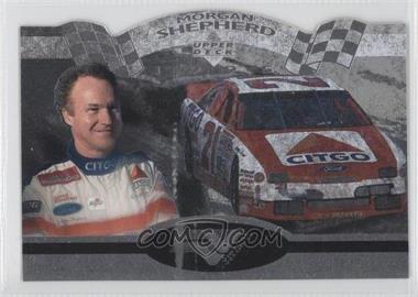 1996 Upper Deck [???] #UD11 - Morgan Shepherd