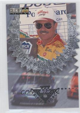 1996 Upper Deck Collector's Choice [???] #1-D - Terry Labonte