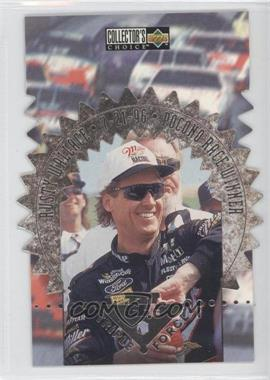 1996 Upper Deck Collector's Choice [???] #2 - Rusty Wallace