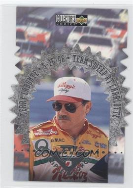1996 Upper Deck Collector's Choice [???] #2 - Terry Labonte