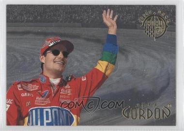 1996 Upper Deck Road to the Cup #JG1 - Jeff Gordon