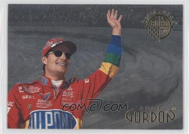 1996 Upper Deck Road to the Cup #RC1 - Jeff Gordon