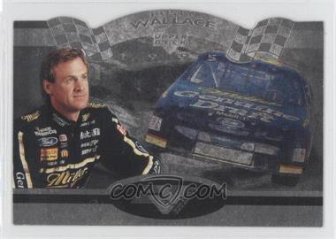 1996 Upper Deck Virtual Velocity #VV2 - Rusty Wallace