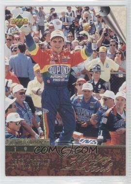 1996 Upper Deck #138 - Jeff Gordon