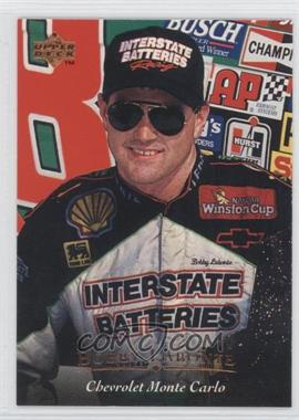 1996 Upper Deck #16 - Bobby Labonte