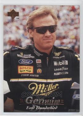 1996 Upper Deck #2 - Rusty Wallace