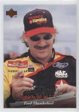 1996 Upper Deck #26 - Dale Jarrett