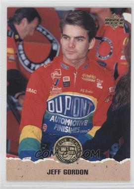 1996 Upper Deck #73 - Jeff Gordon