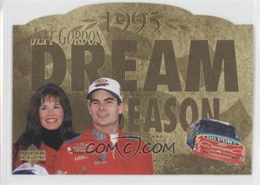1996 Upper Deck #C1 - Jeff Gordon