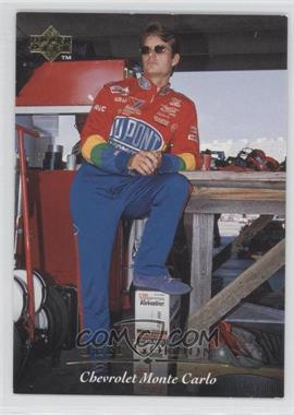 1996 Upper Deck #JG1 - Jeff Gordon