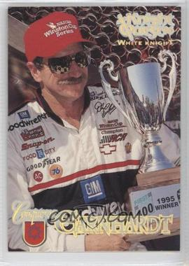 1996 Wheels Knight Quest [???] #22 - Dale Earnhardt /499