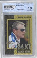Mark Martin [ENCASED]